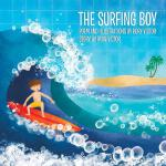 【预订】The Surfing Boy