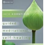 【预订】Guided Meditations for Self-Healing Compact Disc只是光盘