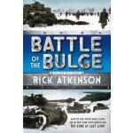 【预订】Battle of the Bulge [The Young Readers Adaptation]