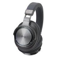 铁三角 DSR9BT 全数字蓝牙无线头戴式HIFI耳机 手机耳麦 音乐耳机