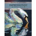 【预订】Impressionist Applique-Print-On-Demand-Edition: Explori