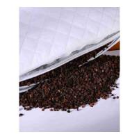 全荞麦壳硬枕头家用助睡眠舒适护颈枕芯纯荞麦皮整头一对拍2定制
