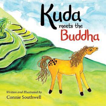 【预订】Kuda Meets the Buddha 预订商品,需要1-3个月发货,非质量问题不接受退换货。