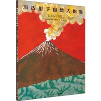 富士山大喷发 长江少年儿童出版社有限公司