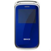 百合I100 CDMA天翼双卡双模时尚翻盖大屏电信学生老年人功能手机双屏