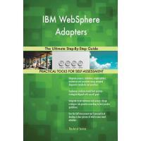 【预订】IBM Websphere Adapters the Ultimate Step-By-Step Guide