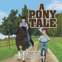 【预订】A Pony Tale