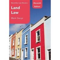 预订Land Law