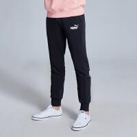 PUMA彪马男裤2019新款运动裤休闲裤针织长裤844160