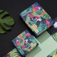 伴娘伴手礼空盒长方形礼品盒大号礼物包装盒伴手礼生日礼盒空盒