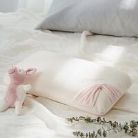 慢回弹太空记忆棉枕头可爱单人学生宿舍床一只装助睡眠L11定制