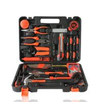 手动家用工具套装 五金工具组套 家用维修工具箱组合