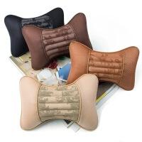 汽车头枕 汽车用品护颈枕礼品头枕抱枕车用内饰用品按摩舒适靠枕