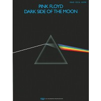 【预订】Pink Floyd - Dark Side of the Moon