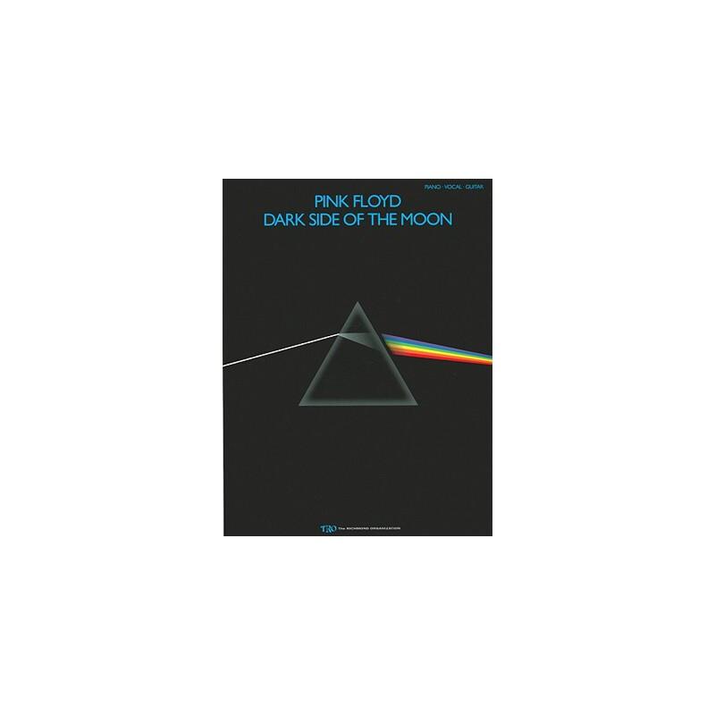 【预订】Pink Floyd - Dark Side of the Moon 预订商品,需要1-3个月发货,非质量问题不接受退换货。