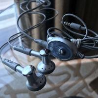 耳机分体LG经典原装线控耳机可调音IOS安卓手机mp3耳塞老耳机包邮