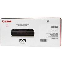 Canon/佳能 FX3 硒鼓 Canon/佳能 FX-3 硒鼓 (适用L240 L250 L280 L360 L380 L388)防伪验证,100%全新原装正品!