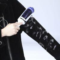 刷毛器静电除毛器除尘刷衣服衣物大衣家用多功能去毛吸毛刮粘毛器