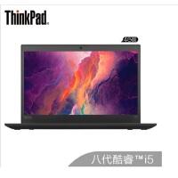 联想ThinkPad X390(0BCD)英特尔酷睿i5 13.3英寸轻薄笔记本电脑(i5-8265U 8G 256G