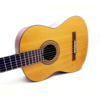 外贸出口产品 Emotion 古典吉他 单板吉他 限量版 古典吉他 尼龙弦 原木色 性价比的高峰 初学 入门 吉他 古