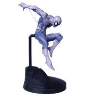 漫威(MARVEL)动漫模型 写真家X造型师系列 蜘蛛侠 PVC摆件盒装玩具 高约18cm