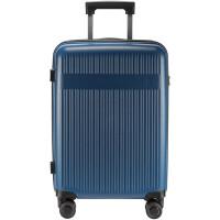 小米(MI)有品咱家旅行箱拉杆箱男女孩便携行李箱大容量24英寸出差旅行轻盈密码箱