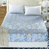 夹棉床笠单件床罩席梦思床垫子罩保护套包床垫的套罩防尘罩防滑