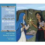 【预订】Sisters In Blue/Hermanas de Azul: Sor Maraia de Aagreda