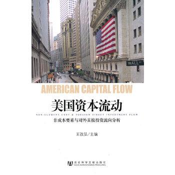 美国资本流动