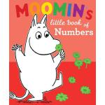 【预订】Moomin's Little Book of Numbers