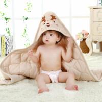 襁褓巾春秋冬婴儿抱被加厚新生儿包被襁褓裹布春季彩棉抱毯被子宝宝包布wk-51 婴儿彩棉抱被