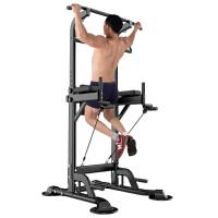 健身器材体育用品 引体向上器多功能家用单杠 单双杠训练器