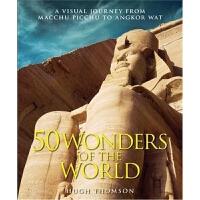预订Wonders of the World:The Greatest Man-made Constructions f