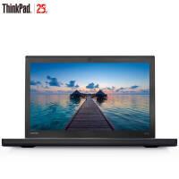 ThinkPad X270- 20K6A00 FCD(联想)12.5英寸笔记本电脑(i3-6006u 8G内存 500G硬盘 摄像头 3+3芯电池 Win 10家庭版)