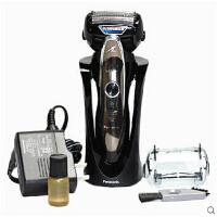 电动剃须刀松下ES-ST25 日本进口 全身水洗 智能胡须检测系统