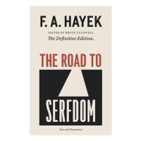 【预订】The Road to Serfdom: Text and Documents