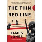 【预订】The Thin Red Line A Novel