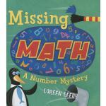 【预订】Missing Math