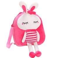 1-3-5岁儿童小背包女孩包包双肩包 女童男宝宝可爱幼儿园书包