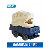 托马斯合金小火车BHR64单量装BHX25惯性儿童轨道车玩具男孩男孩儿童宝宝玩具 官方标配
