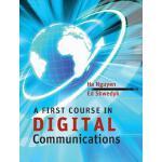 【预订】A First Course in Digital Communications