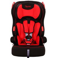 惠尔顿 儿童座椅 汽车儿童安全座椅 儿童安全座椅惠尔顿贝舒盾企鹅宝 9个月-12岁