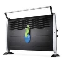 艾美特欧式快热取暖器HC18005电暖器居浴两用防水家用宿舍办公室节能升温暖气快电暖炉