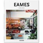 伊姆斯 原版艺术画册 Taschen Basic Art Series 2.0: Eames
