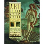 【预订】Art of the Western World: From Ancient Greece to Post M