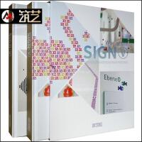 Way of the Sign V 导视系统5 标识指示牌 导向指示设计图文书籍