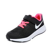 耐克(Nike)儿童鞋2018春季运动鞋921442-001 黑色粉色