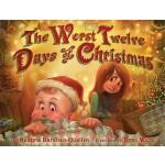 【预订】The Worst Twelve Days of Christmas