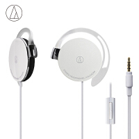 Audio Technica/铁三角 ATH-EQ300M/EQ300iS耳挂式耳机挂耳式运动跑步耳机