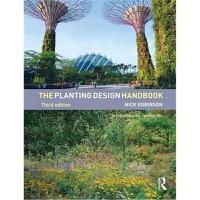 预订The Planting Design Handbook